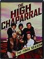 THE HIGH CHAPARRAL: The Final Season - Thumb 1
