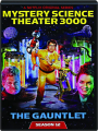 MYSTERY SCIENCE THEATER 3000--THE GAUNTLET: Season 12 - Thumb 1