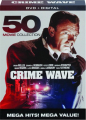 CRIME WAVE: 50 Movie Collection - Thumb 1