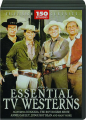 ESSENTIAL TV WESTERNS: 150 Episodes - Thumb 1