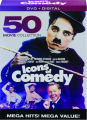 ICONS OF COMEDY: 50 Movie Collection - Thumb 1