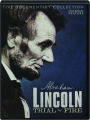 LINCOLN: Trial by Fire - Thumb 1