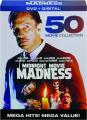MIDNIGHT MOVIE MADNESS: 50 Movie Collection - Thumb 1
