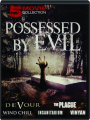 POSSESSED BY EVIL: 5 Movie Collection - Thumb 1