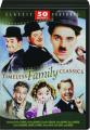 TIMELESS FAMILY CLASSICS: 50 Movies - Thumb 1