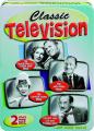 CLASSIC TELEVISION - Thumb 1