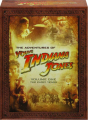 THE ADVENTURES OF YOUNG INDIANA JONES, VOLUME ONE: The Early Years - Thumb 1