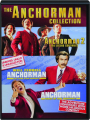 THE ANCHORMAN COLLECTION - Thumb 1