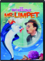 THE INCREDIBLE MR. LIMPET - Thumb 1
