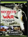 SECRETS OF WAR: Weapons of War - Thumb 1