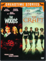 THE WOODS / THE CRAFT: Dreadtime Stories - Thumb 1