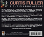 CURTIS FULLER: Eight Classic Albums - Thumb 2
