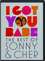 I GOT YOU BABE: The Best of Sonny & Cher - Thumb 1