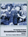 THE COMPLETE HAL ROACH STREAMLINERS COLLECTION, VOLUME 1 - Thumb 1