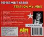 PEPPERMINT HARRIS: Texas on My Mind - Thumb 2