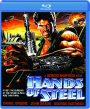 HANDS OF STEEL - Thumb 1
