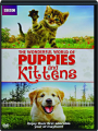 THE WONDERFUL WORLD OF PUPPIES AND KITTENS - Thumb 1