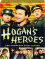 HOGAN'S HEROES: The Complete First Season - Thumb 1