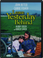 LEAVE YESTERDAY BEHIND - Thumb 1