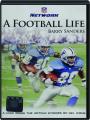 A FOOTBALL LIFE: Barry Sanders - Thumb 1