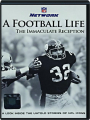 A FOOTBALL LIFE: The Immaculate Reception - Thumb 1