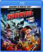 THE LAST SHARKNADO: It's About Time! - Thumb 1