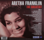 ARETHA FRANKLIN: The Greatest - Thumb 2