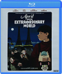 APRIL AND THE EXTRAORDINARY WORLD - Thumb 1