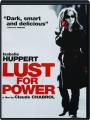 LUST FOR POWER - Thumb 1