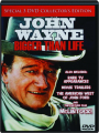 JOHN WAYNE--BIGGER THAN LIFE - Thumb 1