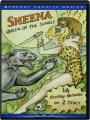 SHEENA: Queen of the Jungle - Thumb 1
