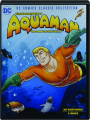 THE ADVENTURES OF AQUAMAN: The Complete Collection - Thumb 1