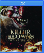 KILLER KLOWNS FROM OUTER SPACE - Thumb 1
