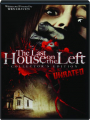 THE LAST HOUSE ON THE LEFT - Thumb 1