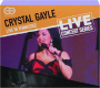 CRYSTAL GAYLE: Live in Tennessee - Thumb 1