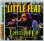 LITTLE FEAT: Hellzapoppin' - Thumb 1