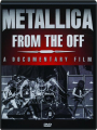 METALLICA: From the Off - Thumb 1