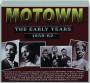 MOTOWN: The Early Years 1959-62 - Thumb 1