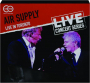 AIR SUPPLY: Live in Toronto - Thumb 1