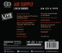 AIR SUPPLY: Live in Toronto - Thumb 2