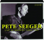 PETE SEEGER: Live at Mandell Hall 1957 - Thumb 1