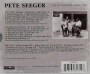 PETE SEEGER: Live at Mandell Hall 1957 - Thumb 2