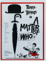 A MATTER OF WHO - Thumb 1
