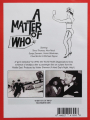 A MATTER OF WHO - Thumb 2