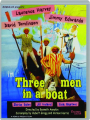 THREE MEN IN A BOAT - Thumb 1