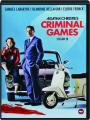 AGATHA CHRISTIE'S CRIMINAL GAMES: Season 2 - Thumb 1