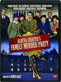 AGATHA CHRISTIE'S FAMILY MURDER PARTY - Thumb 1