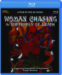 WOMAN CHASING THE BUTTERFLY OF DEATH - Thumb 1