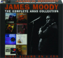 JAMES MOODY: The Complete Argo Collection - Thumb 1