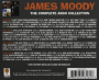 JAMES MOODY: The Complete Argo Collection - Thumb 2